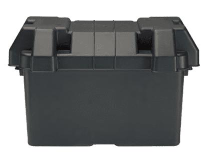 Batterikasse - liten