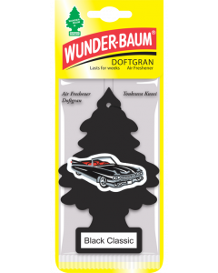 WUNDERBAUM BLACK CLASSIC