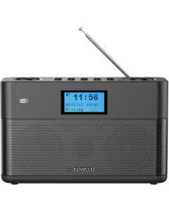 KENWOOD BORD RADIO STEREO DAB+ BLUETOOTH