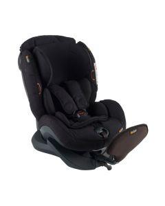 BeSafe iZi PLUS X1 - FRESH BLACK CAB