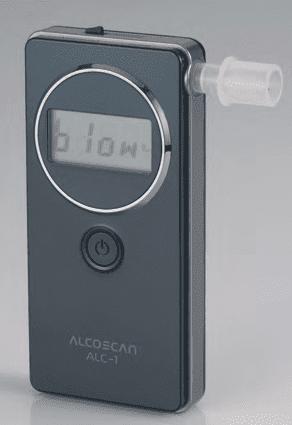 ALKOTESTER ALC-1