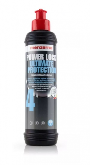 MENZERNA POWER LOCK
