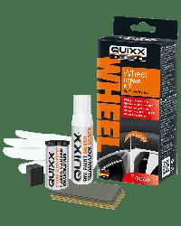 QUIXX WHEEL REPAIR KIT BLACK.