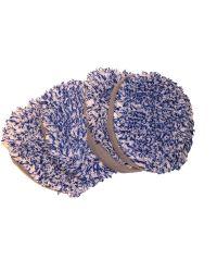AVA DUALACTION MICROFIBERPADS