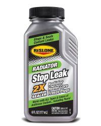 RISLONE RADIATOR STOP LEAK X2