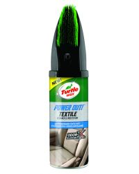 TURTLE WAX TEKSTILRENS POWER OUT TEXTILE CLEAN & PROTECT