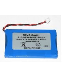 BACKUP BATTERI DT20/GPS LINK