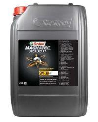MAGNATEC ST/ST 5W-30 A5 20L