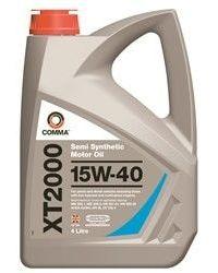 XT2000 15W-40