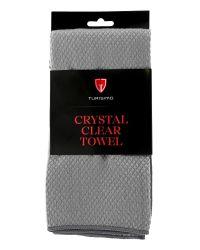 TURISIMO CRYSTAL CLEAR TOWEL