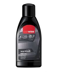 CARWISE VOKSPOLISH 500ML