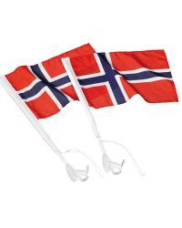 NORSKE BILFLAGG