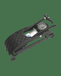 FOTPUMPE 0-100 PSI / 0-7 bar