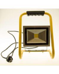 ARBEIDSLAMPE LED 10 W