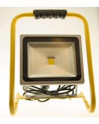 ARBEIDSLAMPE LED 50 W