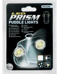 LED INNSTEGS LYS