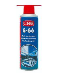 CRC MARITIM SERVICESPRAY 6-66 300 ML