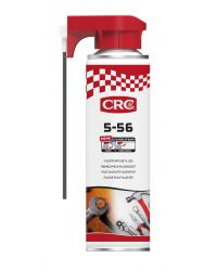 CRC RUSTLØSER CLEVER STRAW 5-56 250 ML