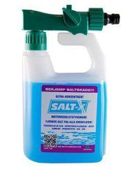 SALT-X KONSENTRAT 950 MLMED GARDENAKOBLING