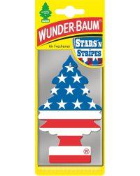 WUNDERBAUM STARS'N STRIPES