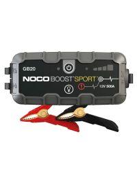 STARTBOOSTER GB20 SPORT 500A L