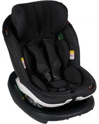 BeSafe iZi MODULAR X1 I-SIZE - PREMIUM CAR INTERIOR BLACK