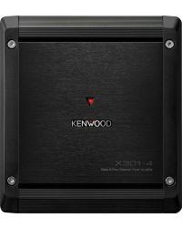 KENWOOD FORSTERKER 4X50W RMS