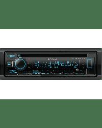 KENWOOD CD RADIO MED DAB OG BT