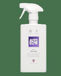 Autoglym Fast Glass - Vask av bilvinduer