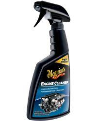 MEGUIARS ENGINE CLEAN 473 ML