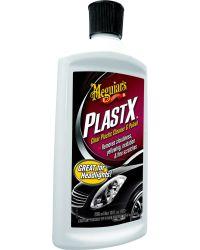 MEGUIARS PLAST - X   - 296 ML