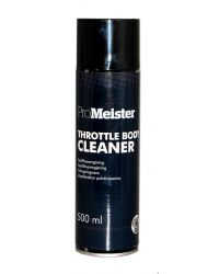 PROMEISTER THROTTLE BODY CLEANER 500ML