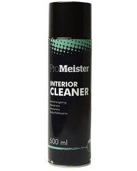 PROMEISTER INTERIOR CLEANER 500ML