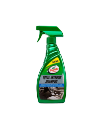 TURTLE WAX SHAMPO TOTAL INTERI