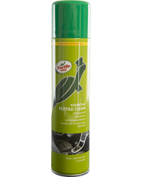 TURTLE WAX TEXTILECLEAN 400ML.
