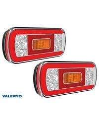 LED BAKLYS H/V 220X100X50,5 RE