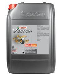 VECTON 15W-40 CK-4/E9 20L