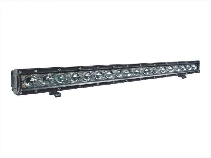LED BAR 12LED 90W 10-30V CREE