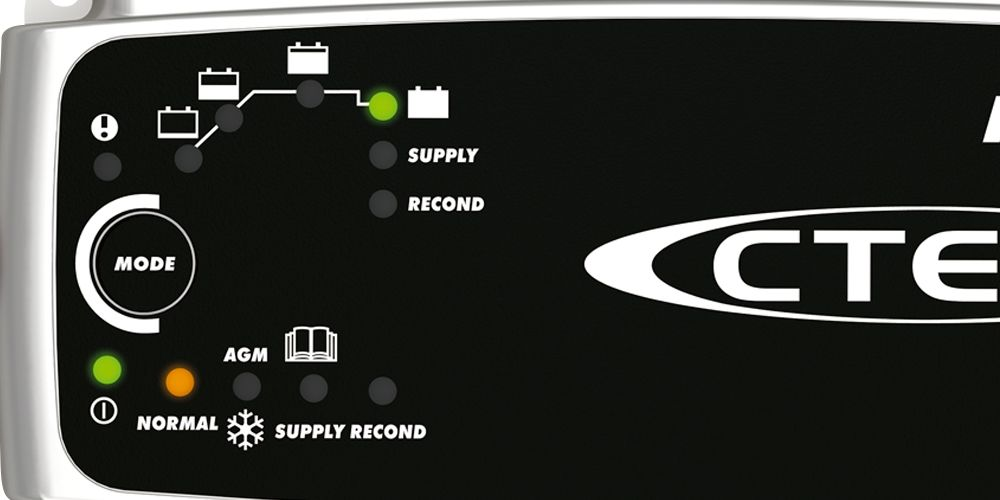 BATTERILADER MXS 3,8   [ Kjøp {category}] hos BilXtra