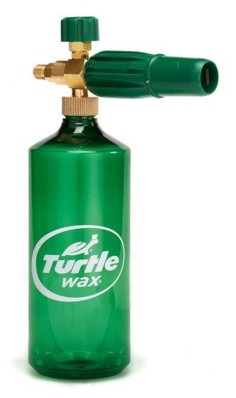 Turtle Wax Foam Cannon