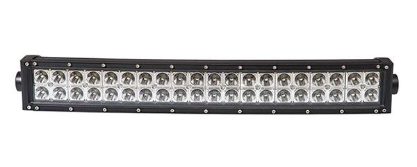 STRANDS LED BAR CURVED 120W 10-30V