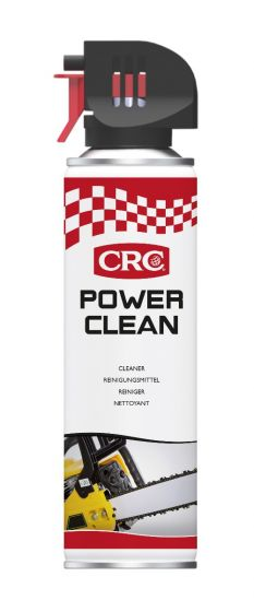 CRC POWER CLEAN 250ML