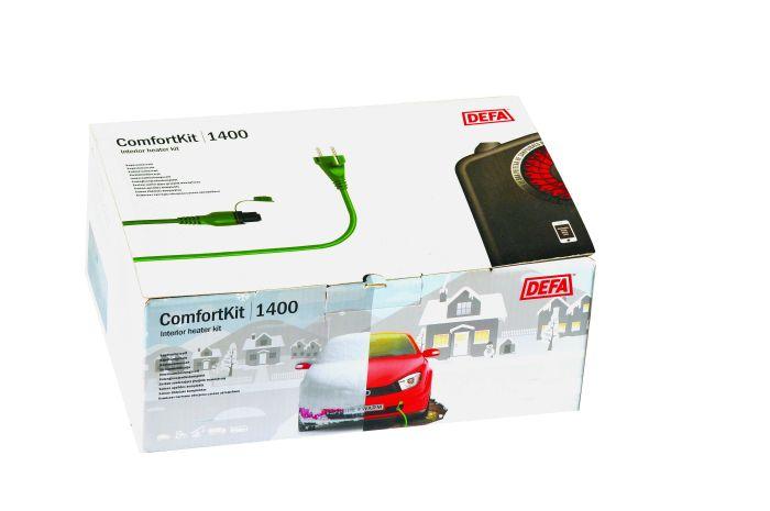 DEFA ComfortKit 1400W