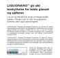 LIQUIDNANO GLASSFORSEGLING LASTEBIL/BUSS
