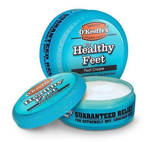 O'KEEFFE'S HEALTHY FEET FOTKREM