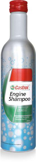 ENGINE SHAMPOO 0,3L