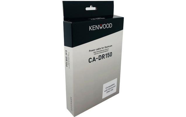 KENWOOD PARK MODE KABEL DRV 330