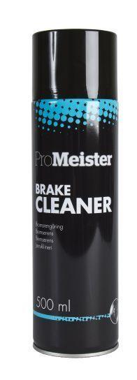 PROMEISTER BRAKE CLEANER 500ML