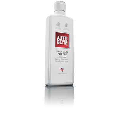 AUTOGLYM SUPER RESIN POLISH - POLERING 325ML