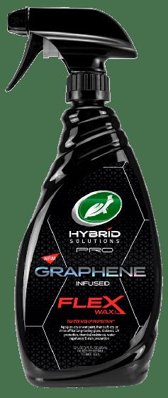 Hybrid Solutions PRO Flex Wax Graphene
